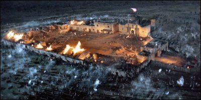 The Alamo (2004 film) The Alamo 2004 Ninth Symphony Films Review