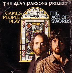 The Alan Parsons Project - Alchetron, the free social