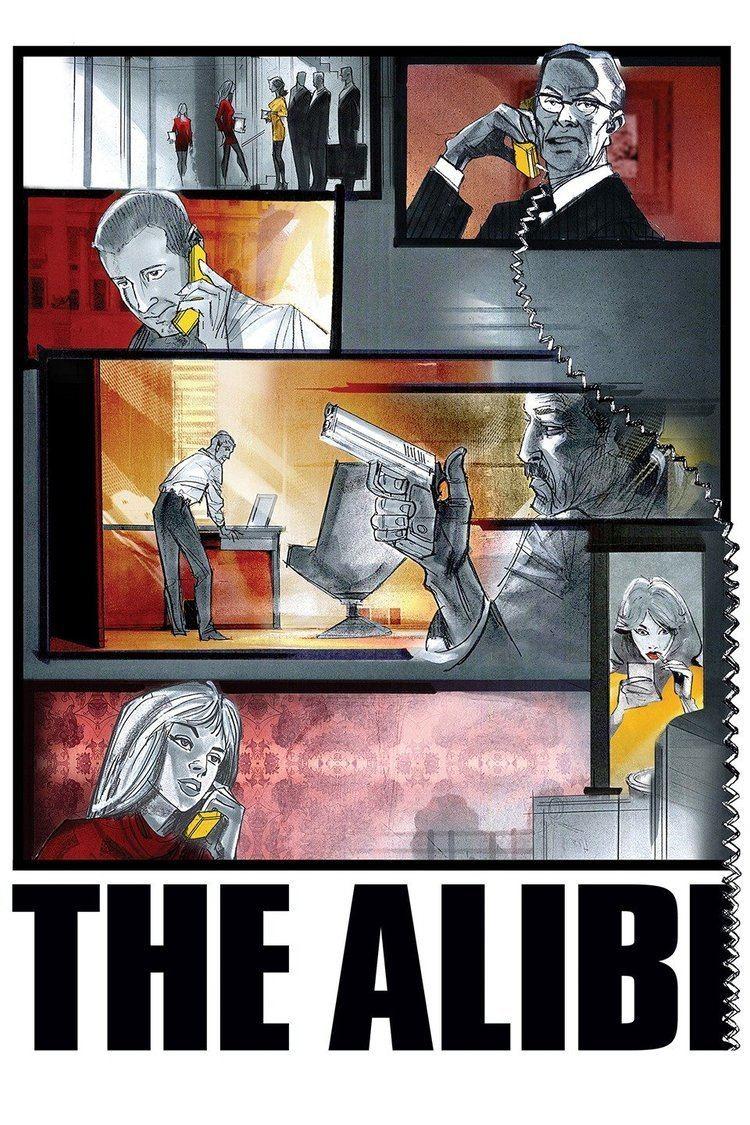 The Alibi wwwgstaticcomtvthumbmovieposters159434p1594
