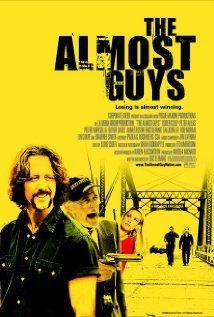 The Almost Guys movie poster