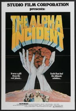 The Alpha Incident The Alpha Incident Wikipedia