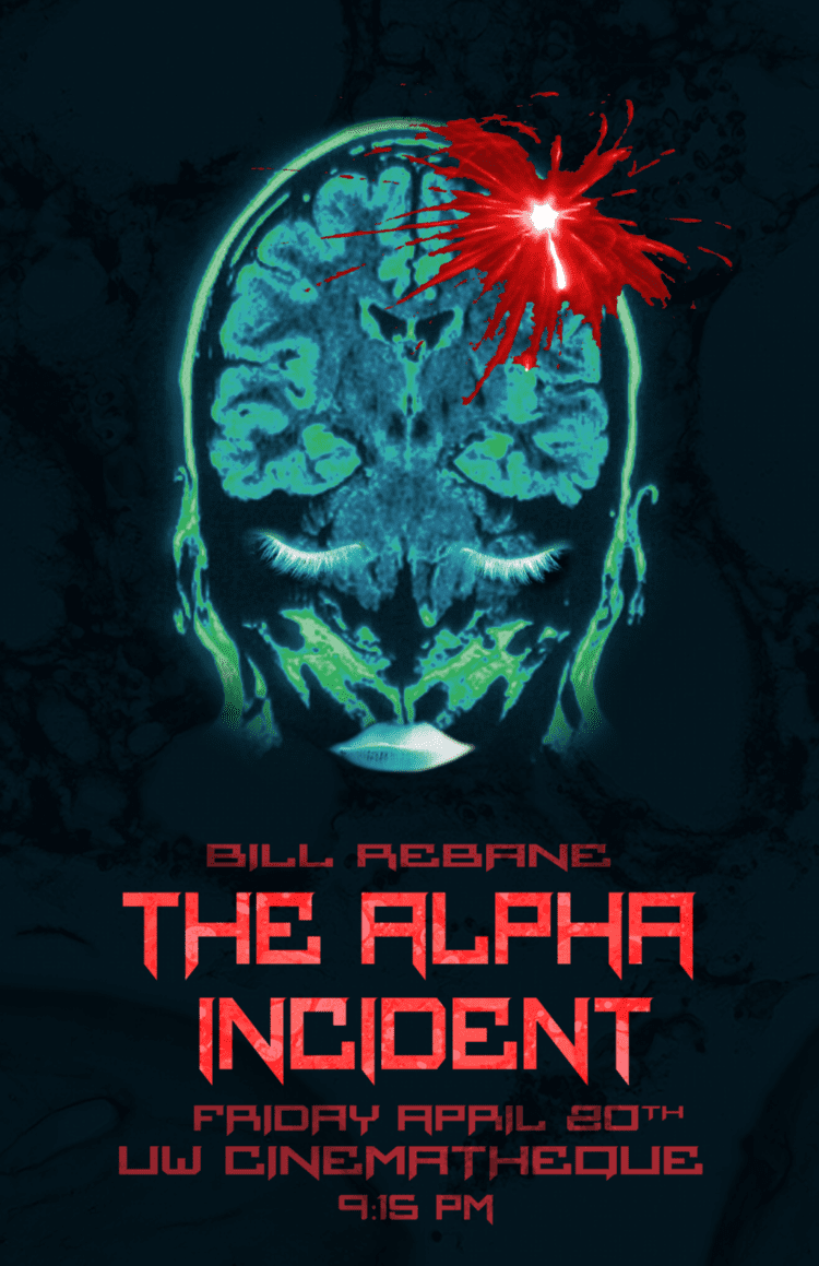 The Alpha Incident The Alpha Incident by ObsequiousMinion on DeviantArt