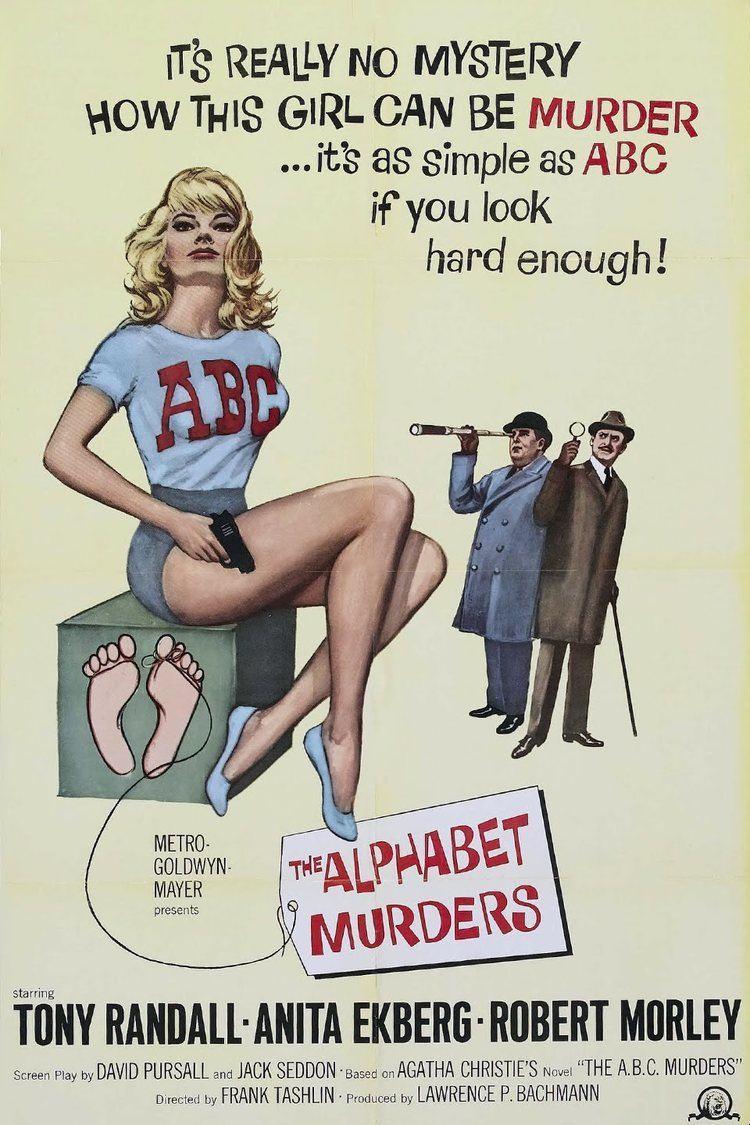 The Alphabet Murders wwwgstaticcomtvthumbmovieposters8066p8066p