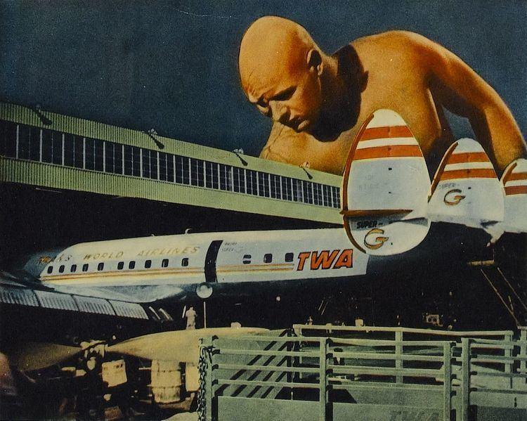 The Amazing Colossal Man The Amazing Colossal Man Alchetron the free social encyclopedia