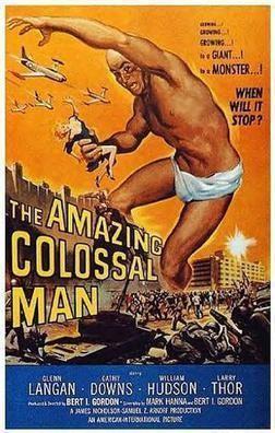 The Amazing Colossal Man The Amazing Colossal Man Wikipedia