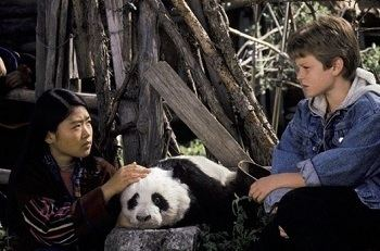 The Amazing Panda Adventure The Amazing Panda Adventure Film TV Tropes
