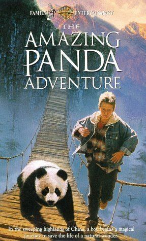 The Amazing Panda Adventure The Amazing Panda Adventure 1995