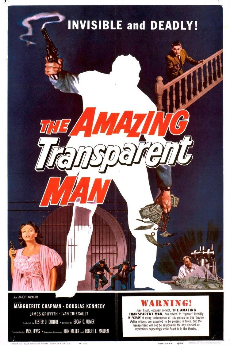 The Amazing Transparent Man wwwgstaticcomtvthumbmovieposters2063p2063p