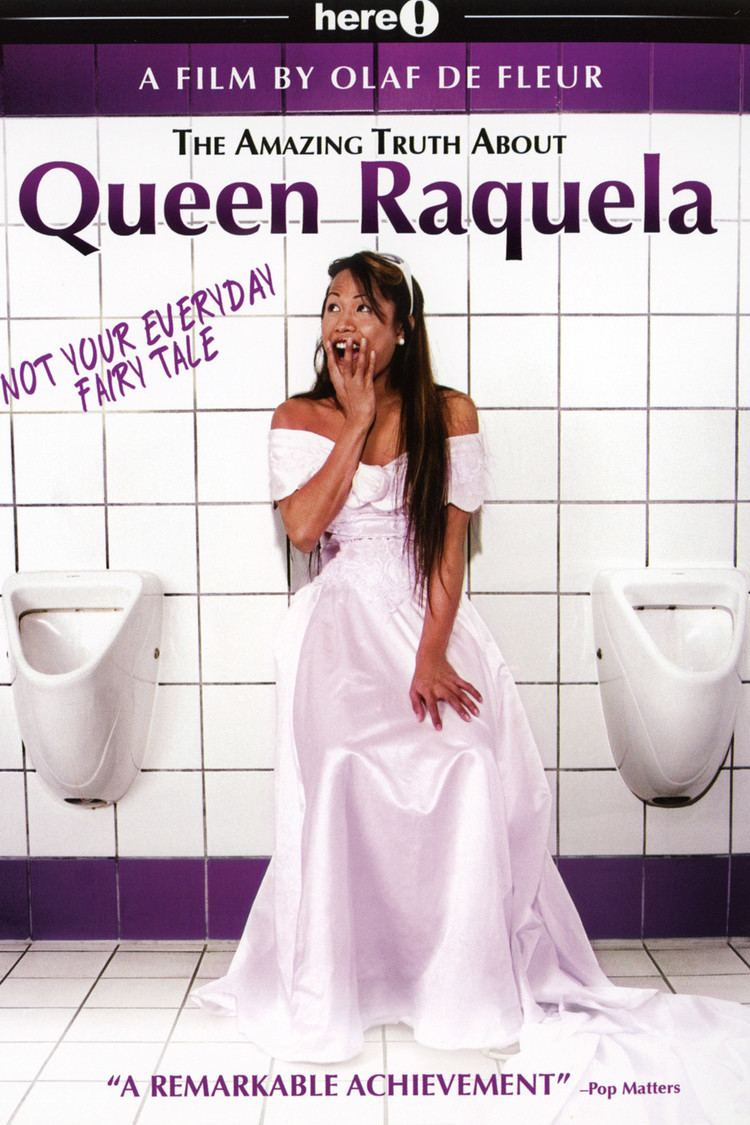 The Amazing Truth About Queen Raquela wwwgstaticcomtvthumbdvdboxart183727p183727
