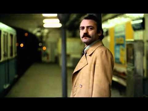 The American Friend movie scenes The American Friend 1977 Wim Wenders Trailer