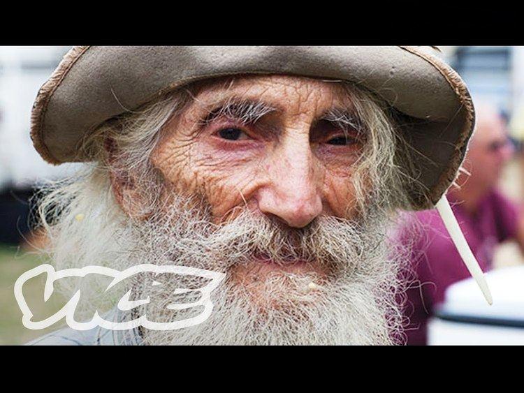The American Hobo Death of the American Hobo Documentary YouTube
