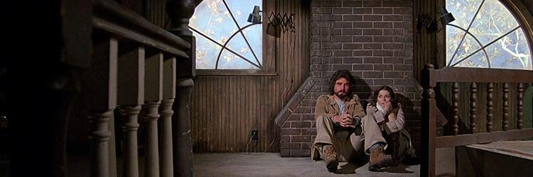 The Amityville Horror (1979 film) movie scenes The Amityville Horror