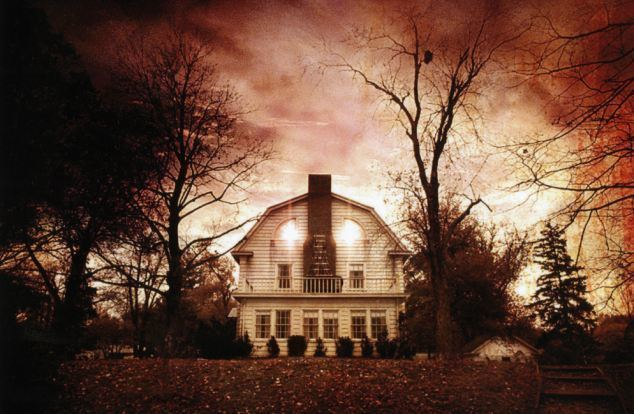 The Amityville Horror (1979 film) movie scenes The family home that inspired terrifying film The Amityville Horror in 1979