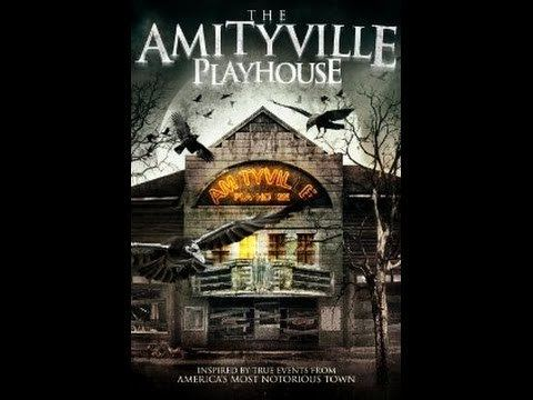 The Amityville Playhouse the amityville playhouse movie trailer review YouTube