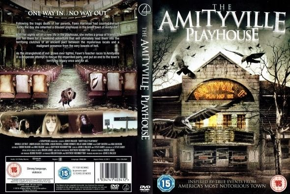 The Amityville Playhouse Pleasures of the Guilty Dead Amityville Playhouse