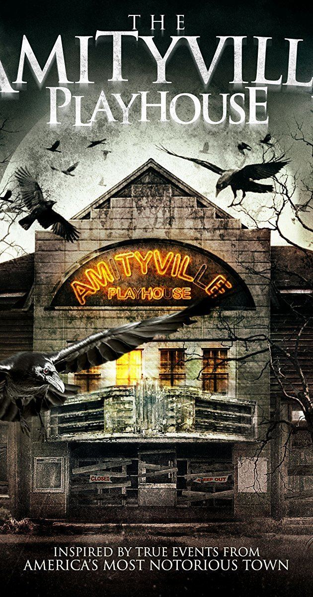 The Amityville Playhouse Amityville Playhouse 2015 IMDb