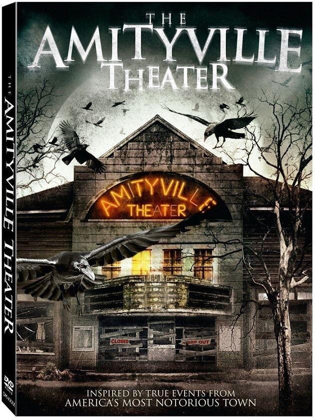 The Amityville Playhouse The Amityville Playhouse Dramastyle