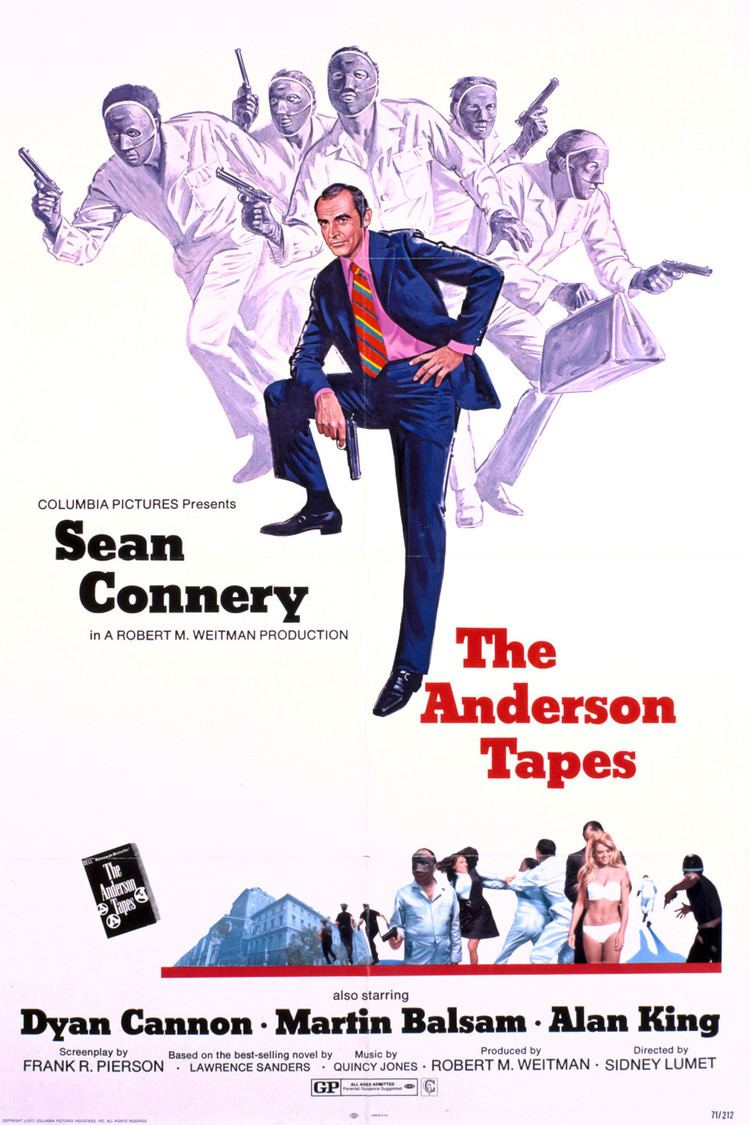 The Anderson Tapes wwwgstaticcomtvthumbmovieposters2874p2874p