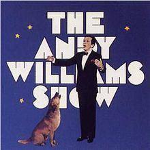 The Andy Williams Show (album) httpsuploadwikimediaorgwikipediaenthumbb