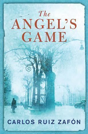 The Angel's Game - Alchetron, The Free Social Encyclopedia