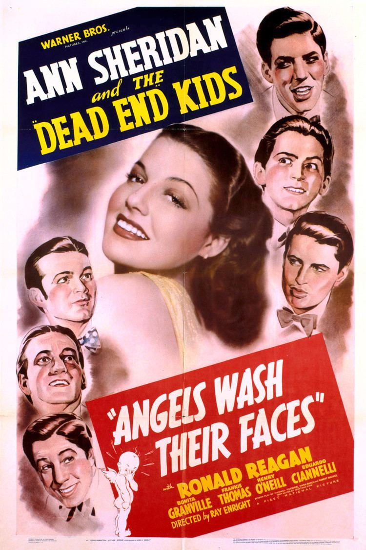 The Angels Wash Their Faces wwwgstaticcomtvthumbmovieposters4864p4864p