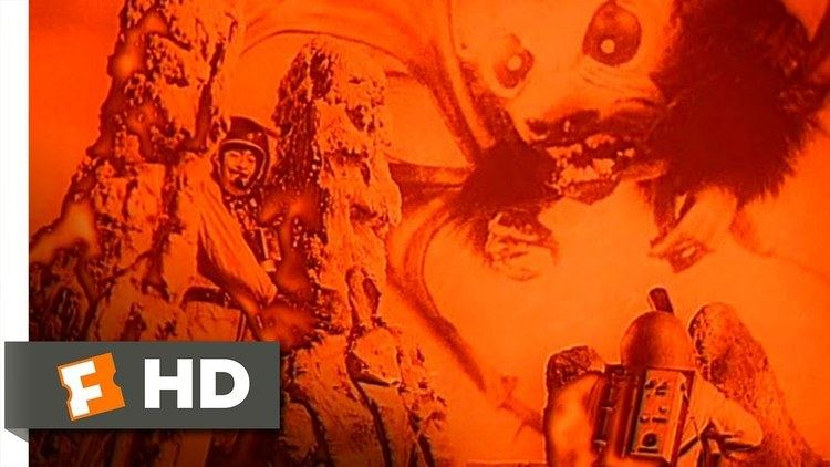 The Angry Red Planet The Angry Red Planet 610 Movie CLIP Its Alive 1959 HD YouTube