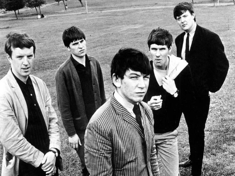 The Animals The Animals The British Invasion That Wasn39t WUNC