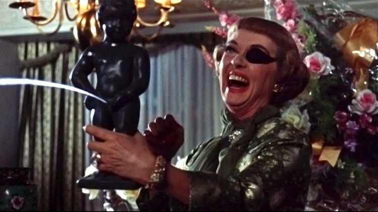 The Anniversary (1968 film) The Anniversary 1968