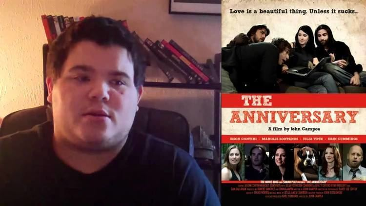 The Anniversary (2009 film) The Anniversary Movie Review 2009 YouTube