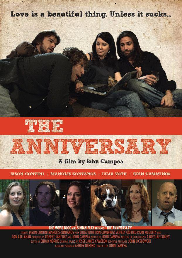 The Anniversary (2009 film) The Anniversary 2009 IMDb