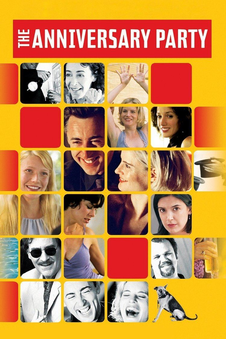 The Anniversary Party wwwgstaticcomtvthumbmovieposters29475p29475