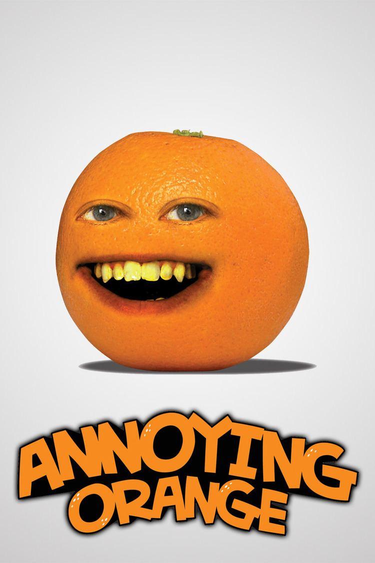 Annoying Orange Ant Man Trailer Trashed
