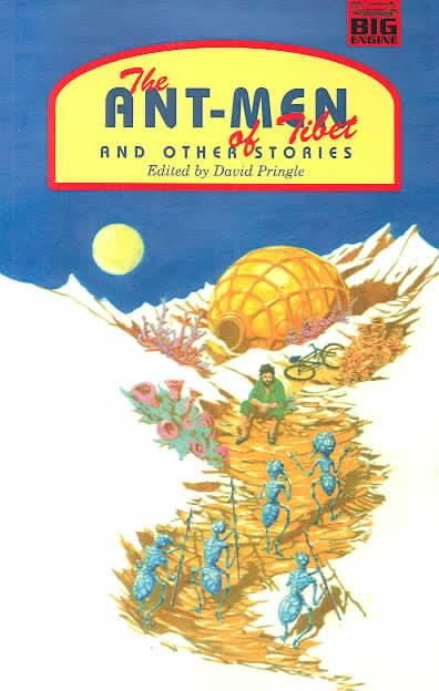 The Ant Men of Tibet and Other Stories t0gstaticcomimagesqtbnANd9GcQIIWGfhAJFdFbo0l
