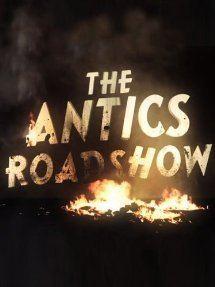 The Antics Roadshow httpsuploadwikimediaorgwikipediaenccfThe