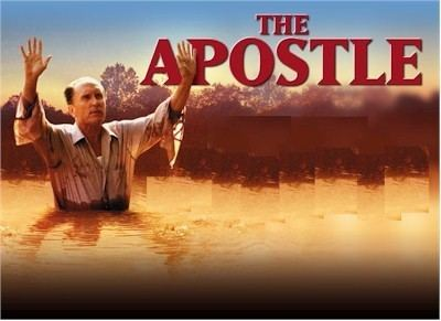 The Apostle Jon Kennedy rates The Apostle