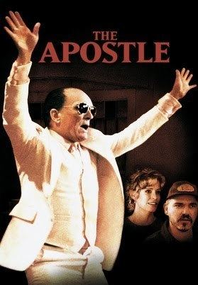 The Apostle The Apostle Trailer YouTube