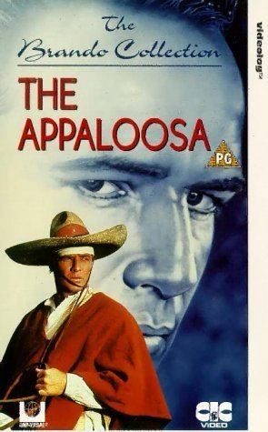 The Appaloosa The Appaloosa 1966