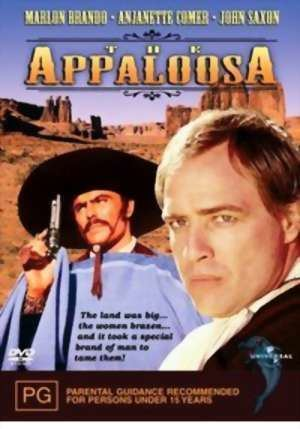 The Appaloosa Cine de Mexico