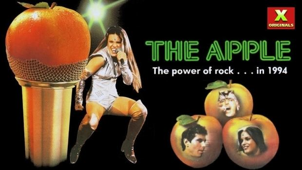 The Apple (1980 film) The Cult Club The Apple 1980