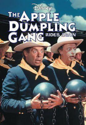 The Apple Dumpling Gang Rides Again The Apple Dumpling Gang Rides Again YouTube