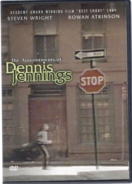 The Appointments of Dennis Jennings Steven Wright DVDs Appt Dennis Jennings One Soldier for sale