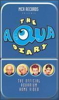 The Aqua Diary movie poster