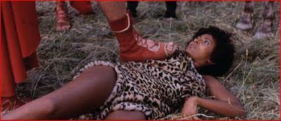 The Arena (1974 film) MONDO 70 A Wild World of Cinema THE ARENA 1974