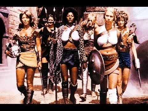 The Arena (1974 film) The Arena 1973 Movie Trailer YouTube