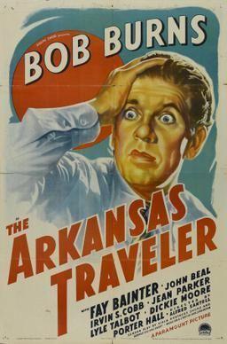 The Arkansas Traveler film Wikipedia