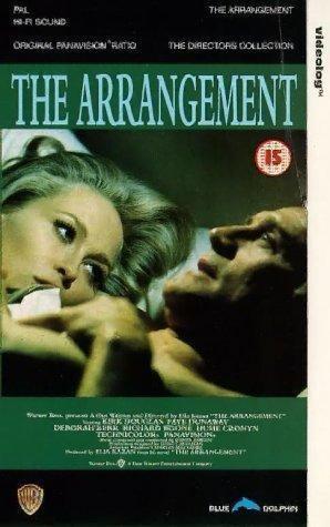 The Arrangement (1969 film) The Arrangement 1969