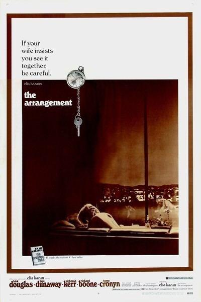 The Arrangement (1969 film) The Arrangement Movie Review Film Summary 1969 Roger Ebert