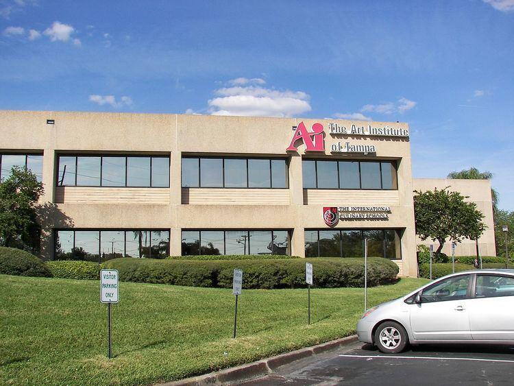 The Art Institute of Tampa