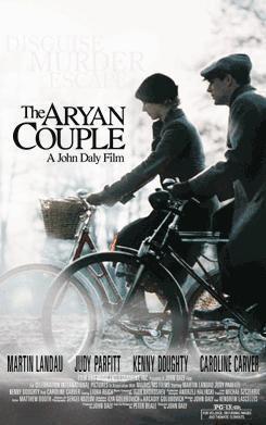 The Aryan Couple The Aryan Couple are more than they seem WorldsGreatestCriticcom