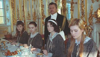The Assassin of the Tsar Russian Resurrection 2008 FESTIVAL PROGRAMME